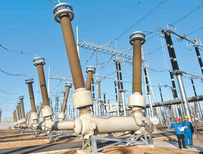 全球最大特高压直流输电工程投运