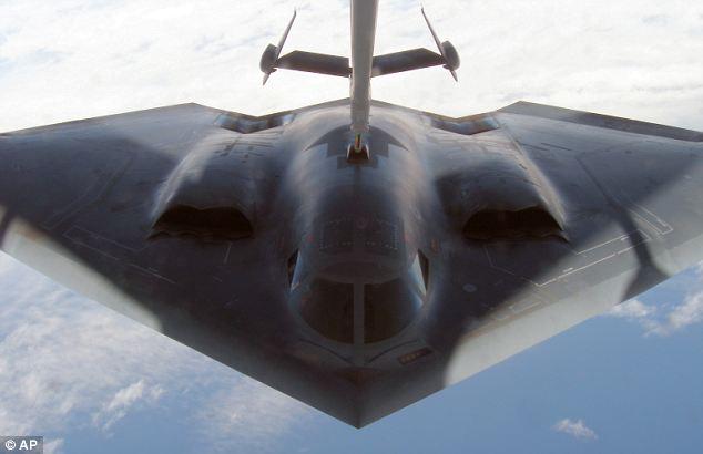美科学家研制抗干扰量子雷达 可让隐形飞机现形