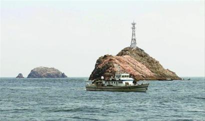 边防部门提醒:海上很多地方无手机信号,游客莫冲动前往
