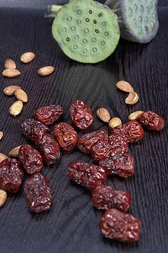 红枣养生 六大食用方式各有妙用