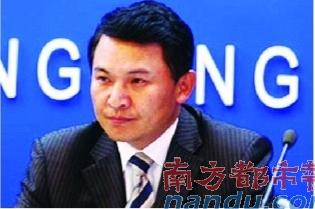 时任重庆市政府副秘书长、重庆市金融办主任的罗广,2008年初分别与赵红霞和张丹在果岭时尚酒店开房,被赵红霞偷拍,一个月后在同一酒店与赵红霞开房时被捉奸。