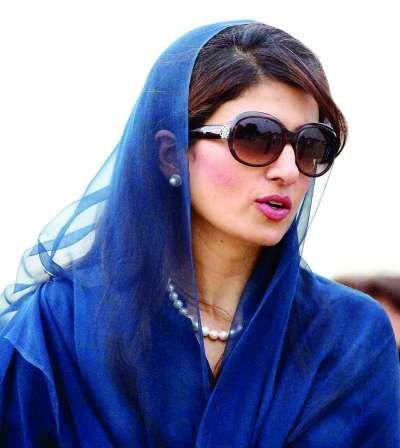 巴基斯坦外长希娜巴基斯坦女明星巴基斯坦外长希娜