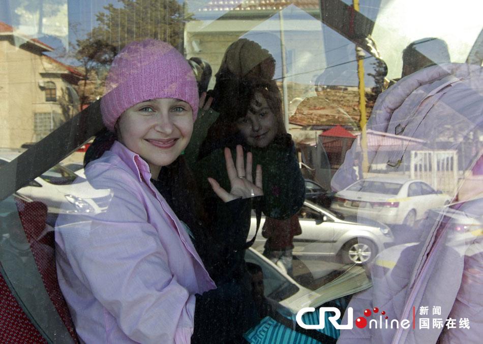 约80人已抵达黎巴嫩将乘机