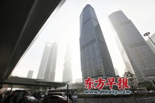 又遇重度污染空气质量指数再创新高 企业应急