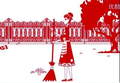 其中,剪纸,窗花作品在春节期间华丽登场,带给人一种喜庆而祥和的节日