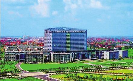 11183办公大楼图片
