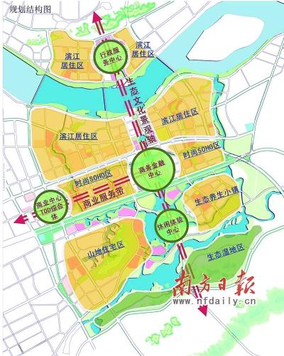 永嘉到温州新城地图