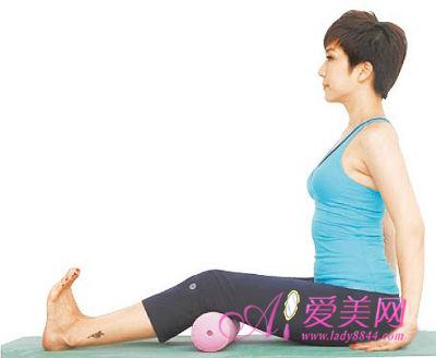 背腰肌锻炼方法图解