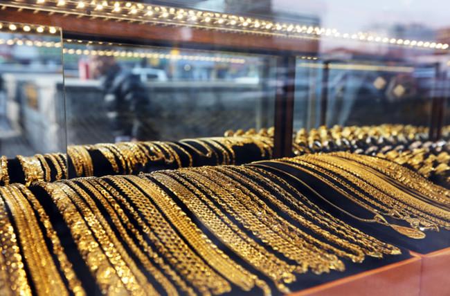 韩国黄金储备量世界排名36
