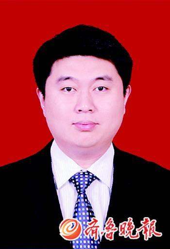 张辉/值此新春佳节来临之际,我代表济宁市市中区57万人民,向长期关心...
