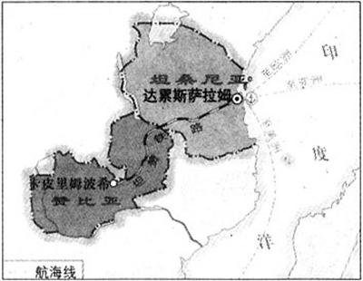 清明前夕,寻找援建坦赞铁路牺牲的江苏烈士