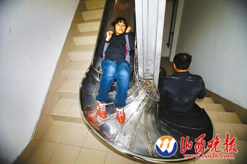 废物利用手工制作大全滑滑梯