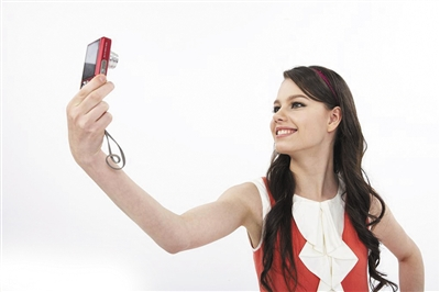 拍照的动作女生照片拍照神器自拍神奇如何用手机拍自