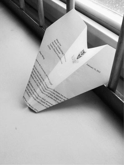 精美纸折笔筒步骤图解
