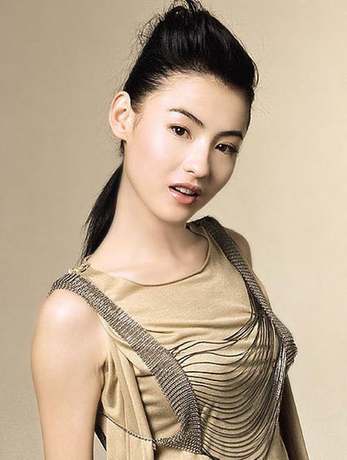 王菲张柏芝关之琳 悉数十大花钱包养男人的女星