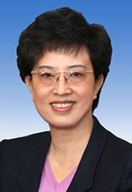 靳诺任中国人民大学党委书记