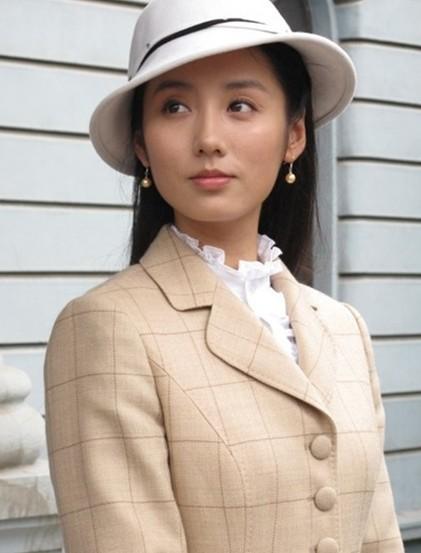 盘点十大重庆籍美女明星