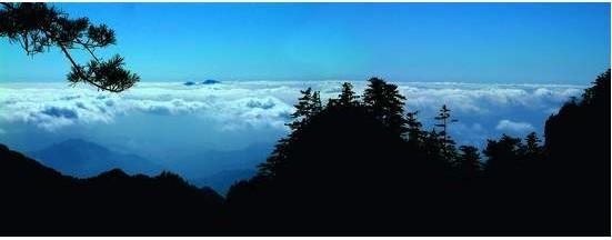 5a景区白云山