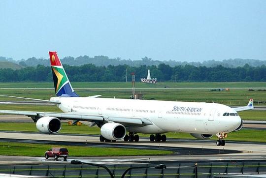 26%的准点到达率在全球大型国际航空公司中排名第一