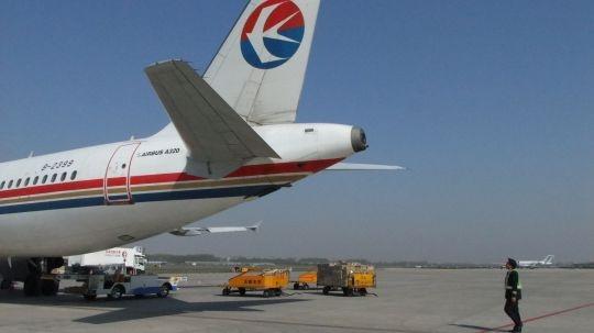 按照公司要求加班飞行北京到烟台的补班航班,结果北京大雾机场关闭