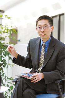此前落选中国科学院院士的施一公