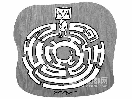 多年来,天涯社区有关孙维的讨论此起彼伏,越发像个迷局。C FP图片