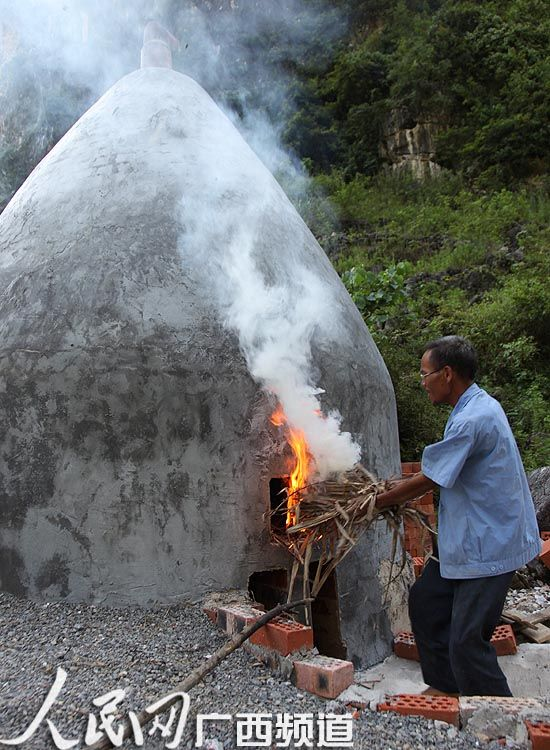 大新县:建起垃圾焚烧炉破解垃圾围村乱象商业街cad免费下载图片