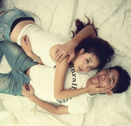 两性养生:完美性爱能治女性n种常见病