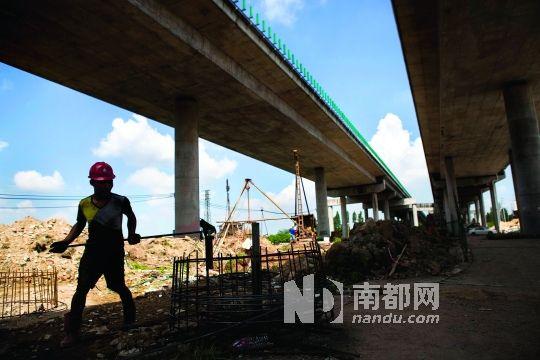 顺德新城10项目完工 深圳华侨城或进驻