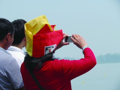 diy太阳帽