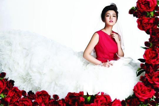 女人是带刺玫瑰的说说(4)