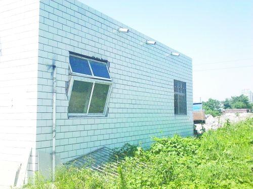 玻璃框架房屋造型图片