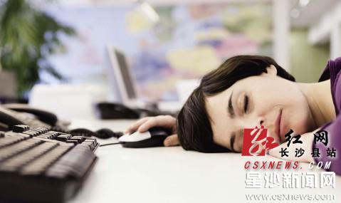 中午不睡下午崩溃 午觉怎么睡才事半功倍?
