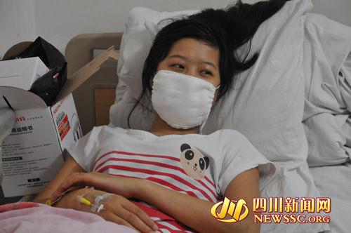 偷干隔壁病床病人妹妹