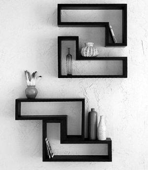 灰色书架-幼儿园墙面装饰图片 墙面装饰板 创意墙面装饰