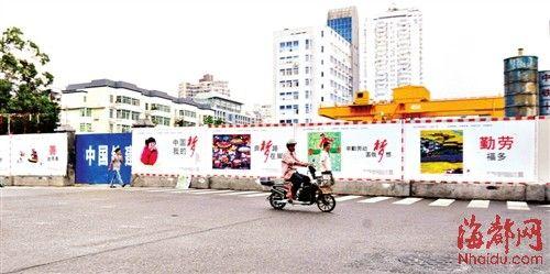 故事街头公益情趣讲福州广告建议乳帽名人图片