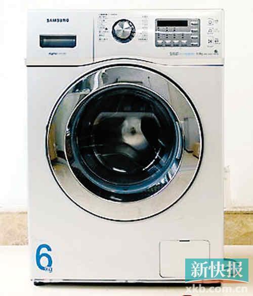目前洗衣机电机主要有感应电机