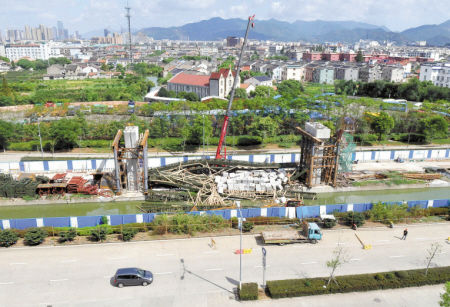 钢结构失稳事故