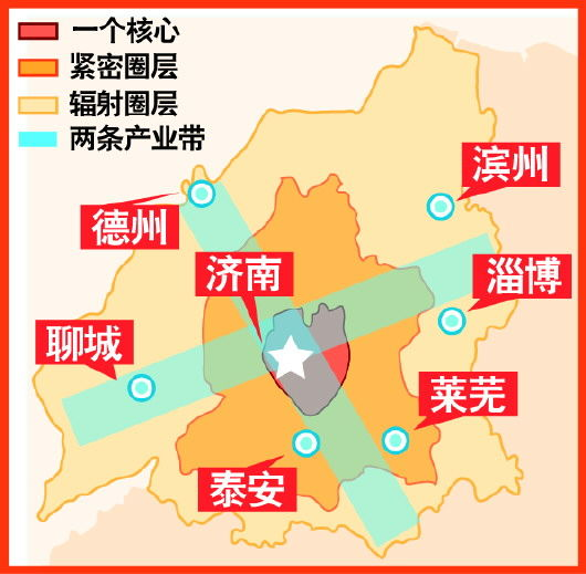 禹城地图,齐河地图