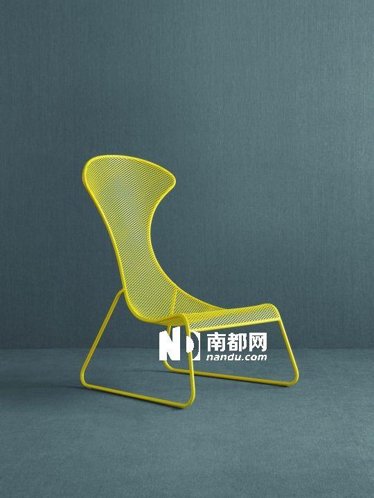 外星人椅子变形记