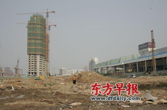 济南老火车站拆21年拟复建 教授评价:一蠢再蠢