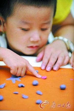 橡皮泥捏出不一样的童年_资讯频道_凤凰网