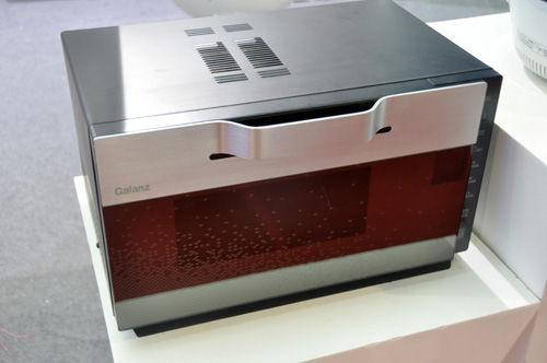 中国顺德国际家电博览会 格兰仕展台