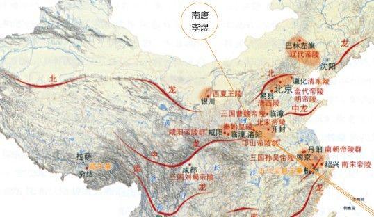 从左往右依次为:三国蜀汉·刘禅像