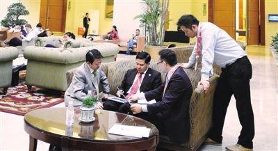 """第十二届世界华商大会首次在中国西部举办,这次""""回家""""意义重大"""