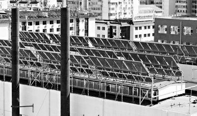 亚洲最大宿舍楼