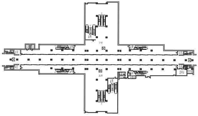 轨道控制电路图