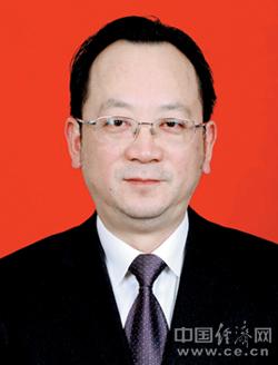 曾永涛任安顺市代市长 简历图片