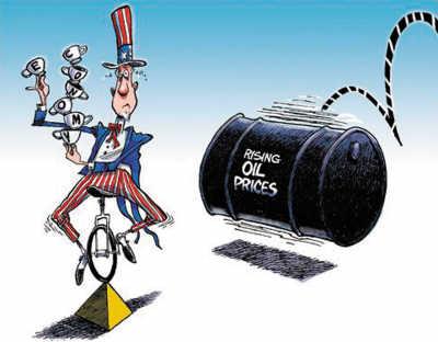 纽约/原标题:纽约原油或跌破100美元关口