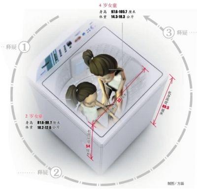 威力xqb50-5099接线图